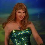 Wendy Mermaid